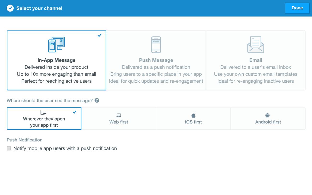 Kunden-Feedback-Software | Intercom